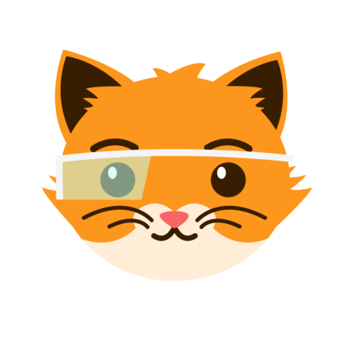 Product Hunt Kitty png illustration