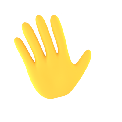Waving Hand Royalty Free Gif Animated Clipart Free Png Free Clip Art Tap an emoji to copy then paste it into your text. waving hand royalty free gif