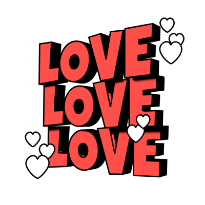 Love Sticker Royalty Free Gif Animated Sticker Free Png Animated Icon