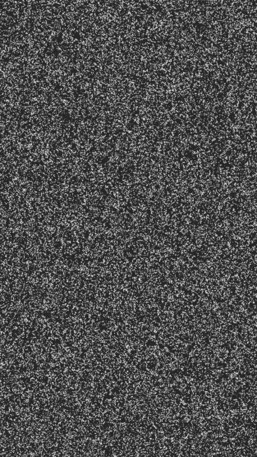tv static noise vertical